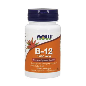 Now B-12