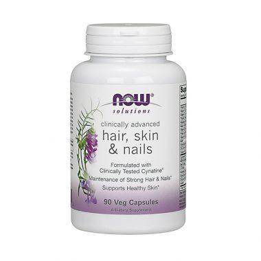 Now Hair Skin & Nails