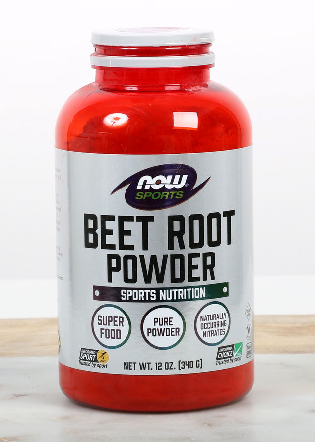 Beet root powder rauðrófuduft
