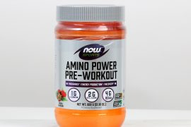 Now Amino Power