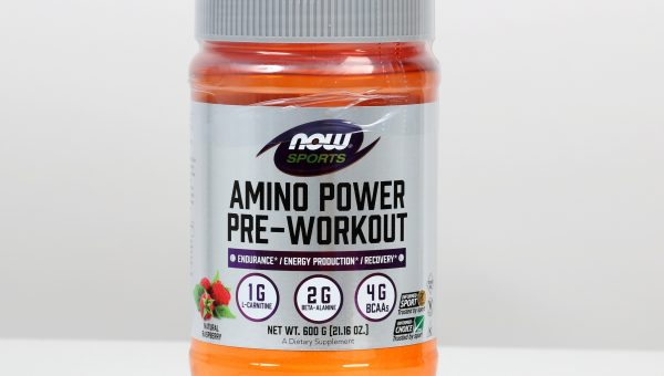 Now Amino Power