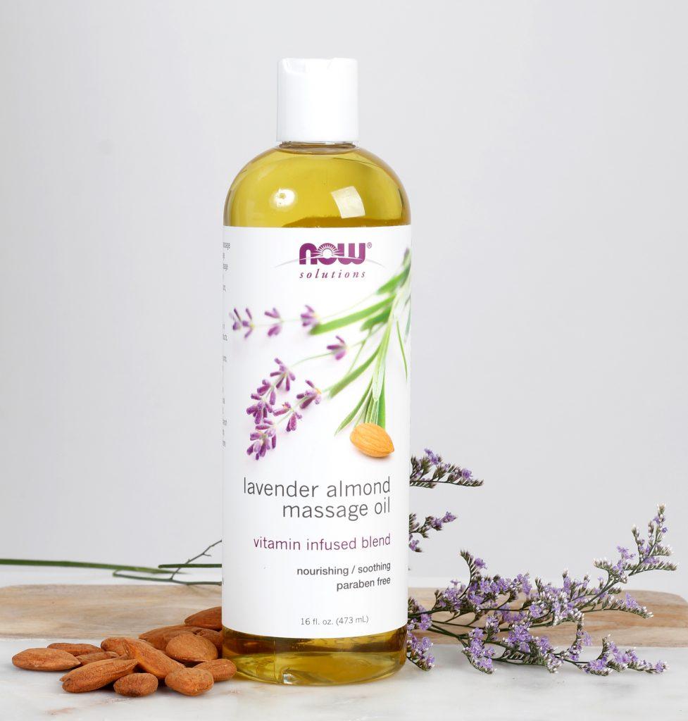 lavender olía